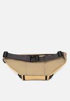 Sealand - Wolf sling crossbody - tan & orange
