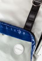 Sealand - Archi backpack - grey & blue