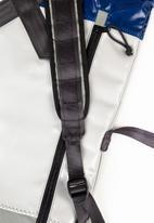 Sealand - Rowlie backpack - grey & blue