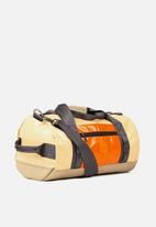 Sealand - Choob small duffle - tan & orange