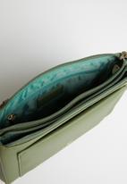 POLO - Lyon pebble sling - khaki