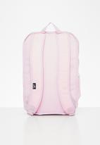 Reebok - Te m backpack - pink