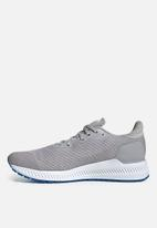 adidas Performance - Solar Blaze m - grey / blue