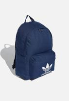 adidas Originals - Classic backpack - navy