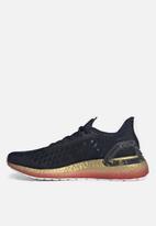 adidas Performance - UltraBOOST pb - collegiate navy / scarlet / gold met.