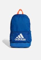 adidas Originals - Classic  backpack bos - blue