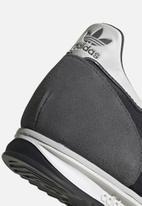adidas Originals - SL 72 - core black / grey