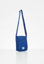 Herschel Supply Co. - Lane messenger mona x - blue