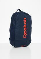 Reebok - Act core ll back pack - vector navy