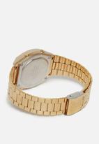 Casio - Wrist watch digital - gold