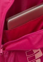 PUMA - Puma plus backpack ii - bright rose