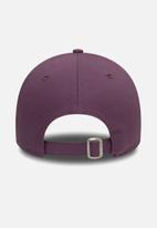 New Era - 940 League essential Los Angeles Dodgers - purple