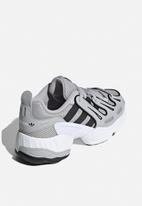 adidas Originals - Eqt gazelle j - grey/black