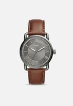 Fossil - Copeland - brown