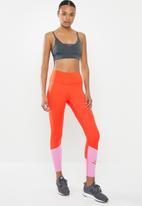 New Balance  - Achiever tight - orange