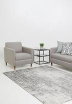 Blockhouse - Delta armchair - taupe
