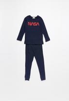 Superbalist Kids - NASA pj set - navy
