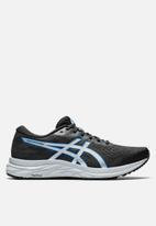 Asics - Gel-excite 7  - graphite grey/directoire blue