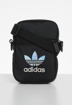 adidas Originals - Fest bag tref - black