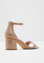 ALDO - Valenti heel - neutral
