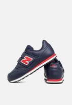 New Balance  - Kids classic 373 - navy