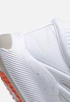 Reebok - Reebok hiit - White/silver.met/vivid orange