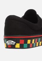 Vans - Ua era tc (vans check) - black