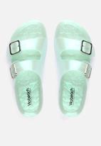 Viabeach - Torrera slide - mint