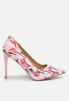 Madison® - Fifi court - pink floral