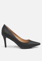 Madison® - Caliana court - black burnish