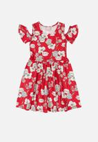 Quimby - Floral dress - multi