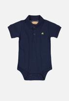 UP Baby - Baby golfer - navy