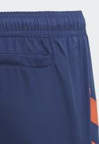 adidas Performance - Ya bd 3s shorts - navy