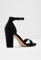 ALDO - Jerayclya heel - black