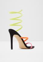 ALDO - Zingy heel - multi