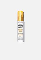 Revlon - Photoready prime plus makeup & skincare primers - brightening + skin-tone evening