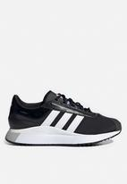 adidas Originals - SL fashion w - core black / ftwr white