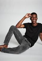 Cotton On - Slim fit jean  - aged grey