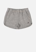 UP Baby - Shorts - grey