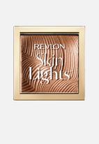 Revlon - Skinlights prismatic bronzer - sunkissed beam
