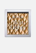 Revlon - Skinlights prismatic highlighter - gilded dawn