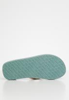 G-Star RAW - Dend aop flip flops - green