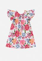 UP Baby - Printed dress - multi