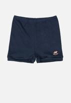 UP Baby - Boys shorts - navy