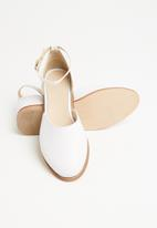 Superbalist - Luanda slip-on - white