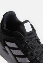 adidas Performance - Alphatorsion w - core black/ftwr white/grey six