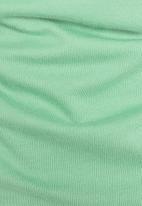 G-Star RAW - Originals water gr tee - green