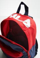 FILA - Mini backpack - navy