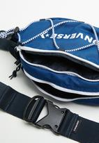 Converse - Swap out sling - blue & white