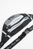 FILA - Belt bag - black